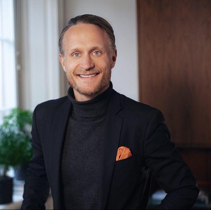 Jonas Bergman