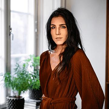Emmanuelle Boman