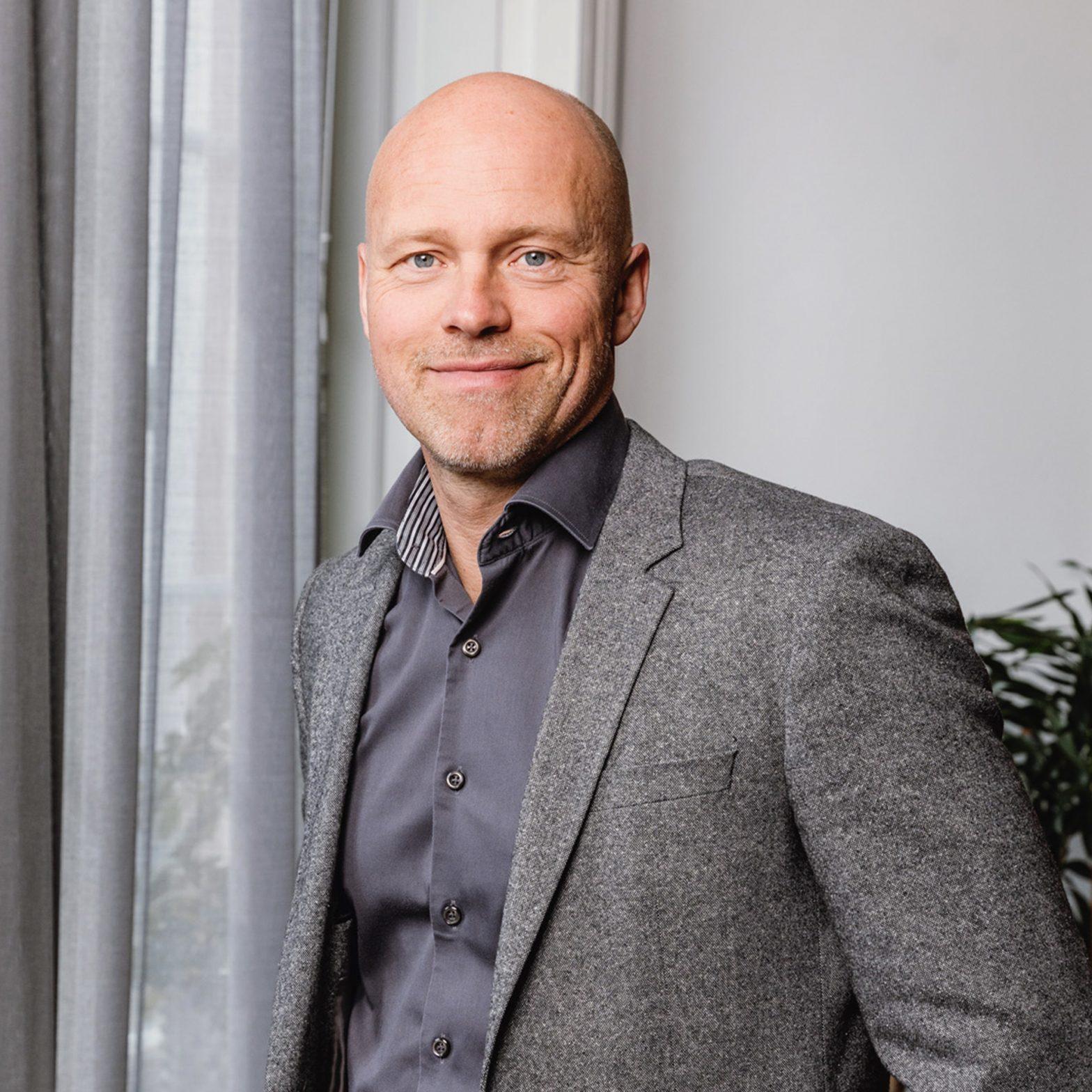 Patrik Hermansson