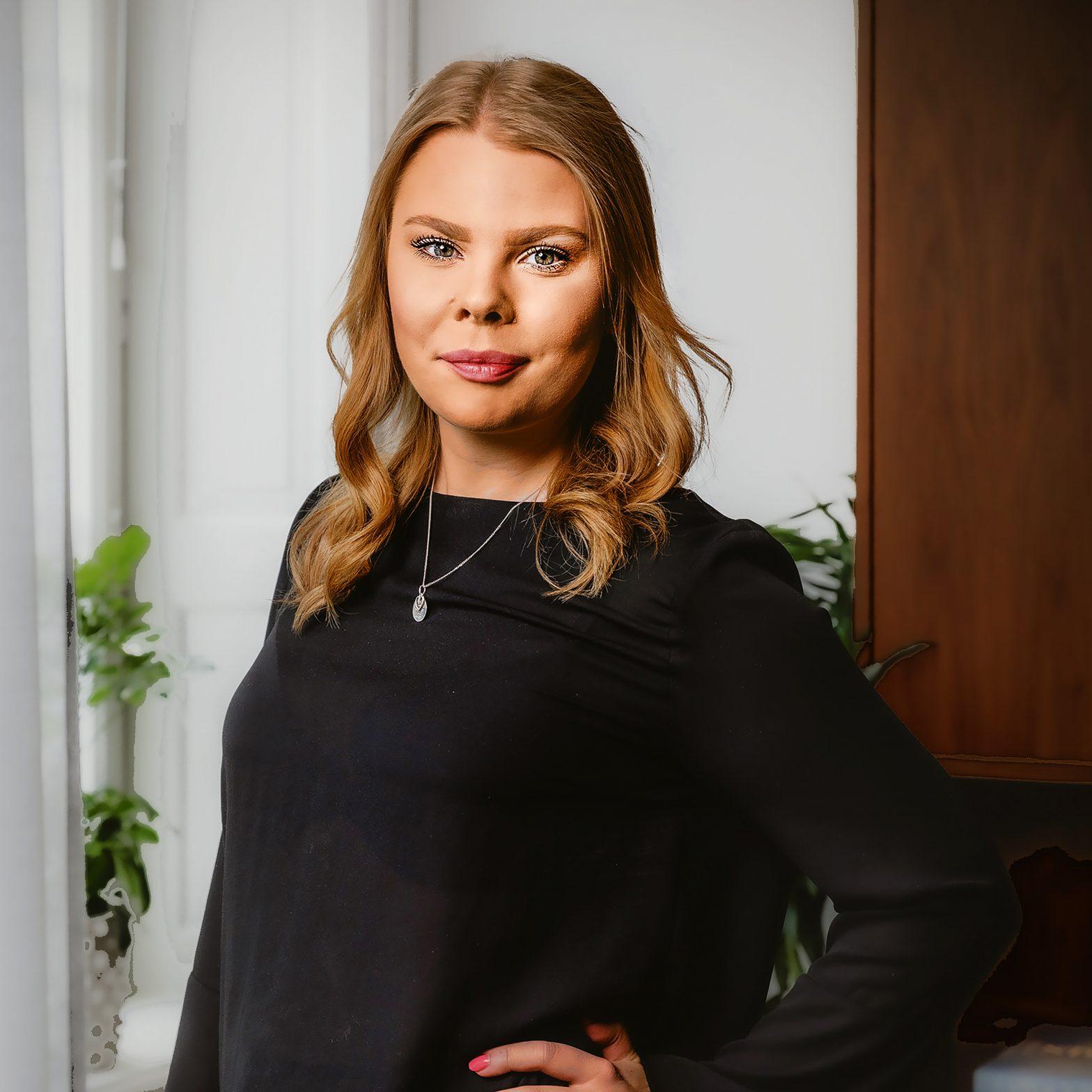 Emelie Ekblad