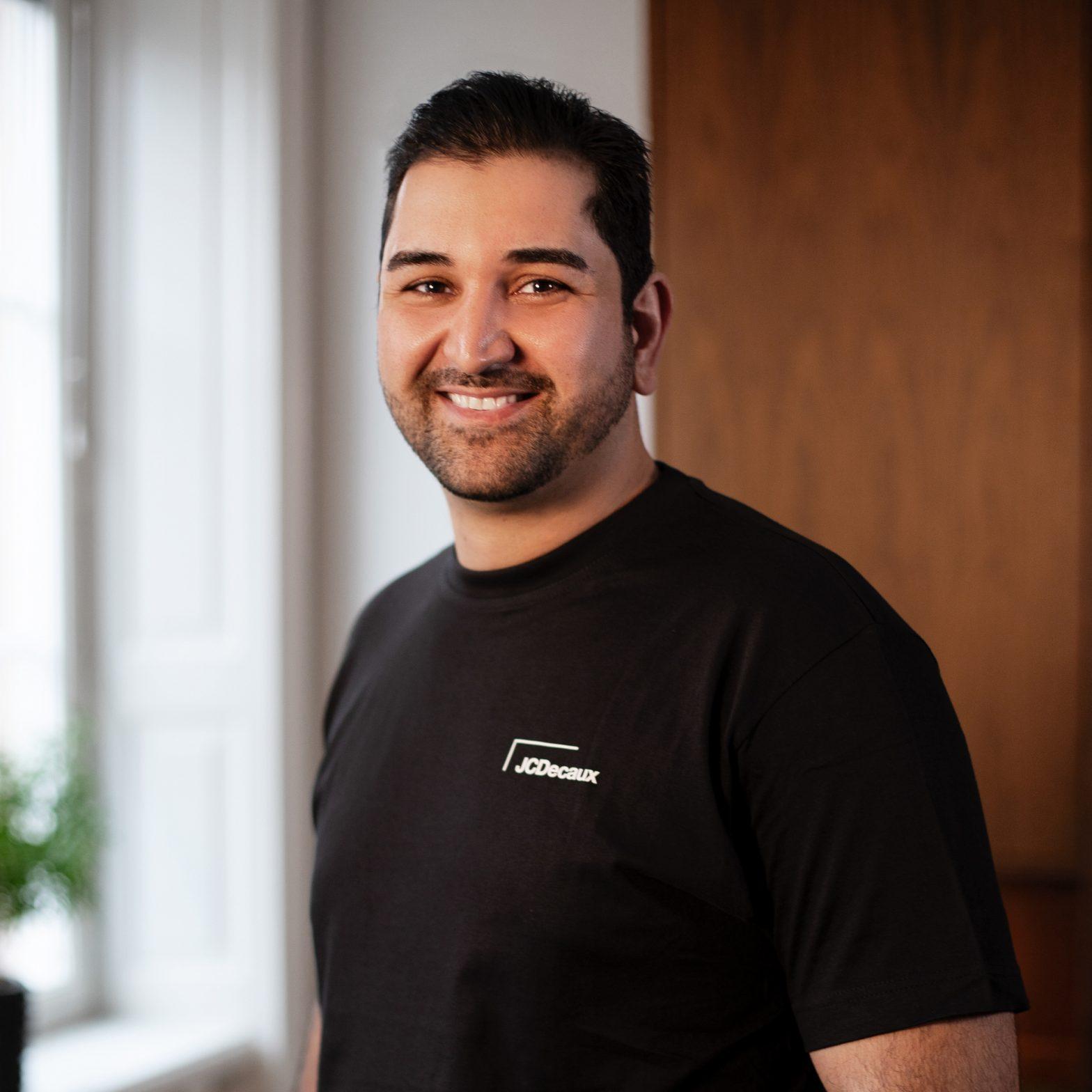 Farzan Alaei