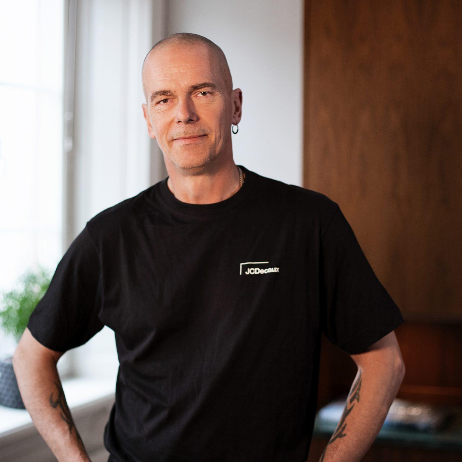 Håkan Westlund