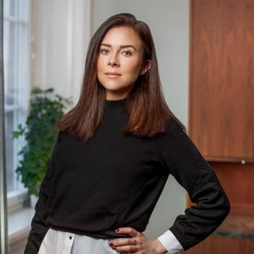 Annika Tillgren