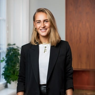 Fredrika Hartzell