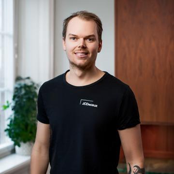 Pontus Arnåsen