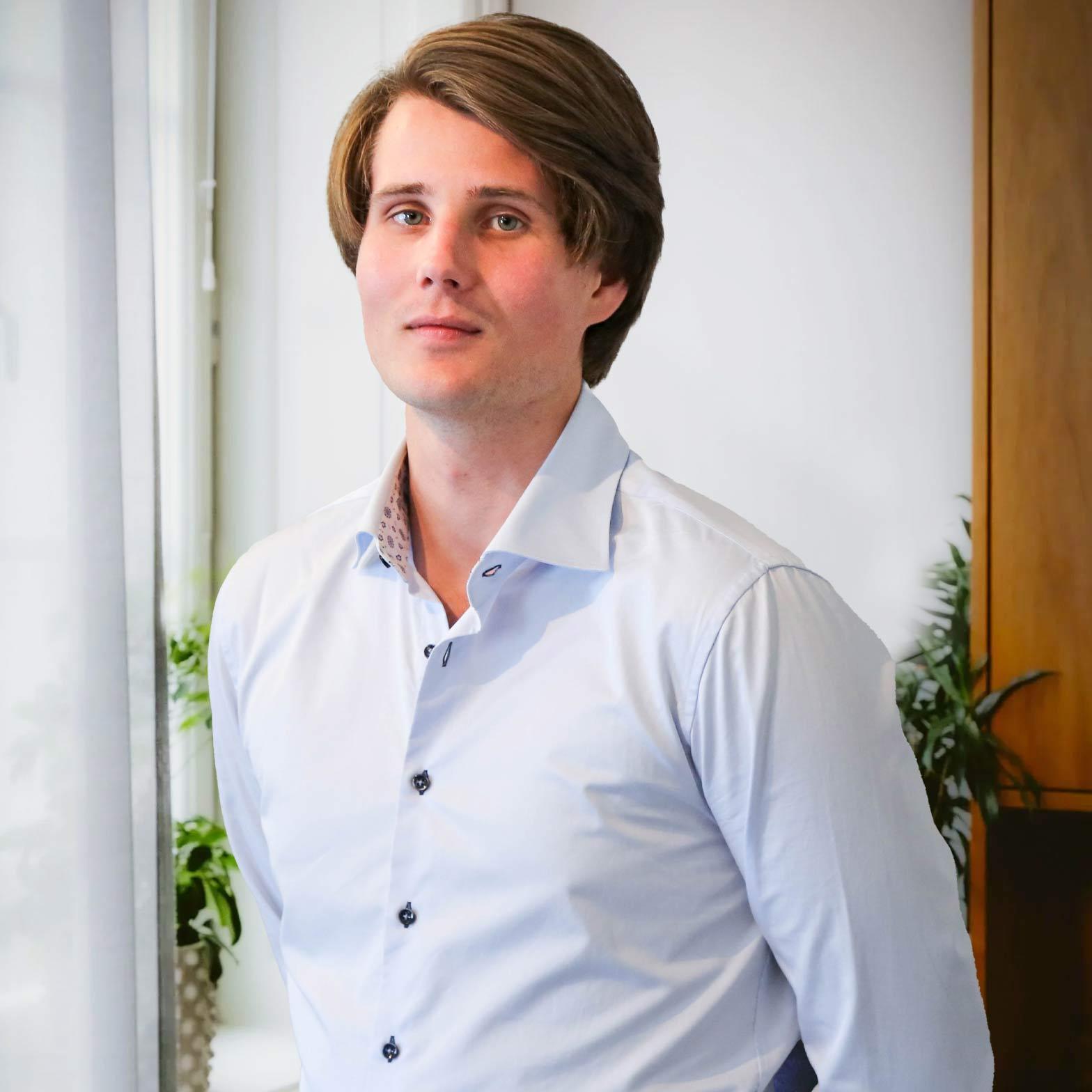 Nikolas Lundström